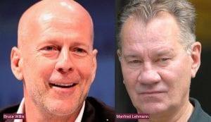 Anrufbeantworter Bruce Willis: Yippie Yah Yei!
