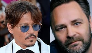 Synchronsprecher: Johnny Depp