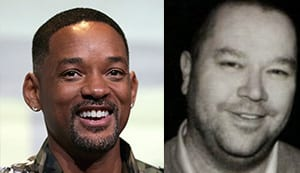 Synchronstimme: Will Smith