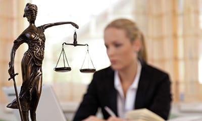 Ansagen für den Rechtsanwalt