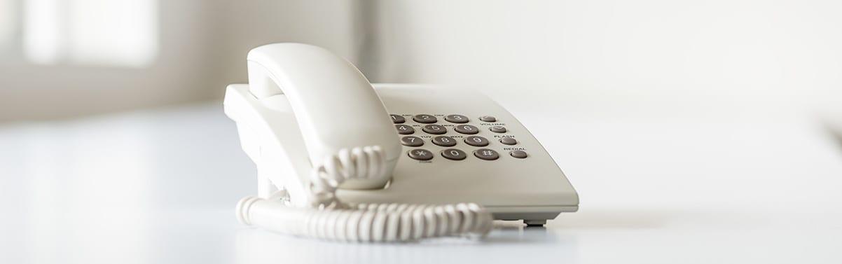 Anrufbeantworter Ansagen für Firmen und Unternehmen