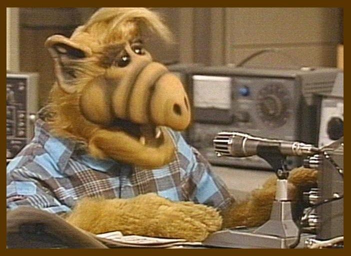 Telefonansage mit der Alf Stimme – Tommi Piper
