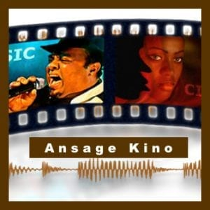 Ansage Kino