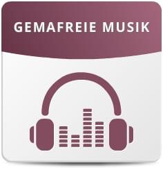Gemafreie Musik für die Telefonanlage & Warteschleife