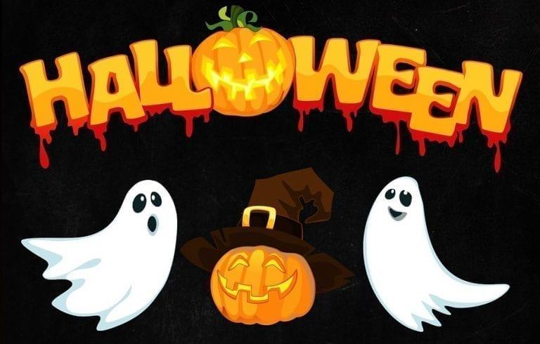 Telefonansage Halloween mit Torsten Michaels – deutsche Stimme von Wesley Snipes