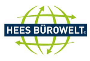 Hees Bürowelt Logo