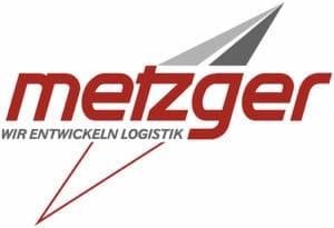 Spedition Metzger Logo