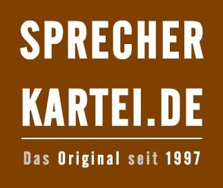 Sprecherkartei.de – das Original seit 1997