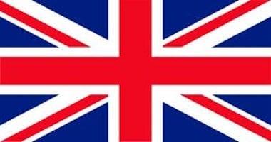 Englische Britische UK Sprecher