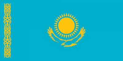 Kasachische Sprecher