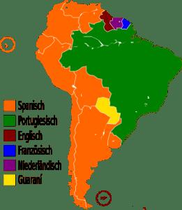 Spanisch / Lateinamerikanische Sprecher