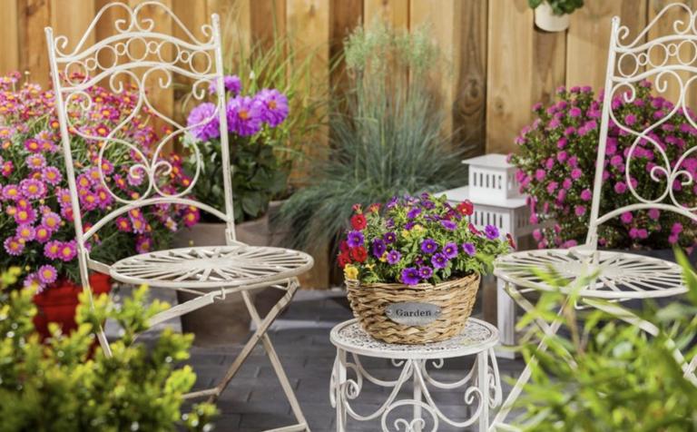 Telefonansage Blumen- & Gartencenter