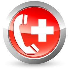 Telefonansage Notdienst