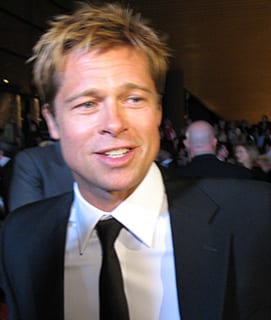 Brad Pitt Synchronsprecher