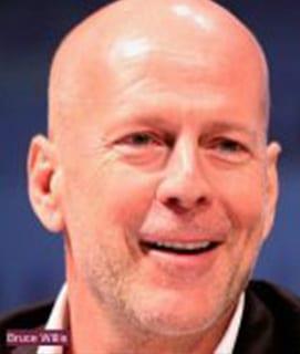 Bruce Willis Synchronsprecher