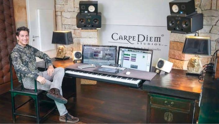 Carpe Diem Studios – 1a-telefonansagen