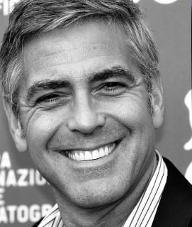 Synchronstimme George Clooney