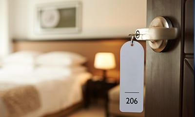 Telefonansagen Hotel