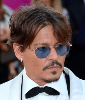 Synchronstimme Johnny Depp
