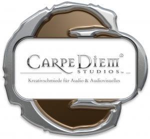 Logo Carpe Diem Studios