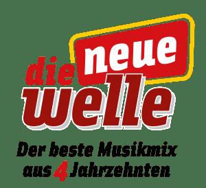 Logo die neue welle