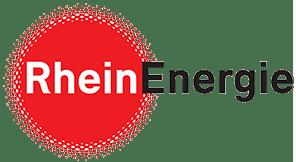 Logo RheinEnergie