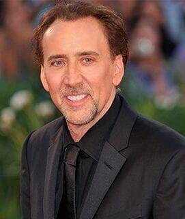 Nicolas Cage Synchronsprecher
