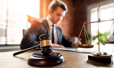Telefonansagen Rechtsanwalt
