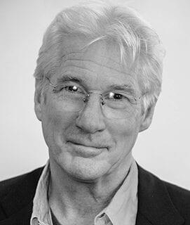 Richard Gere Synchronsprecher
