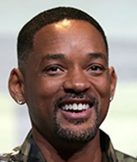 Synchronstimme Will Smith