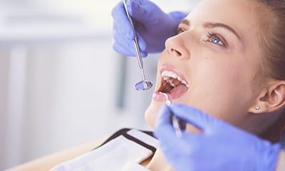 Telefonansage Zahnarzt
